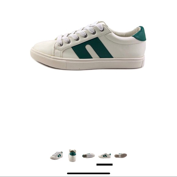 df3eff4fa05 Steve Madden SM1 Sneakers